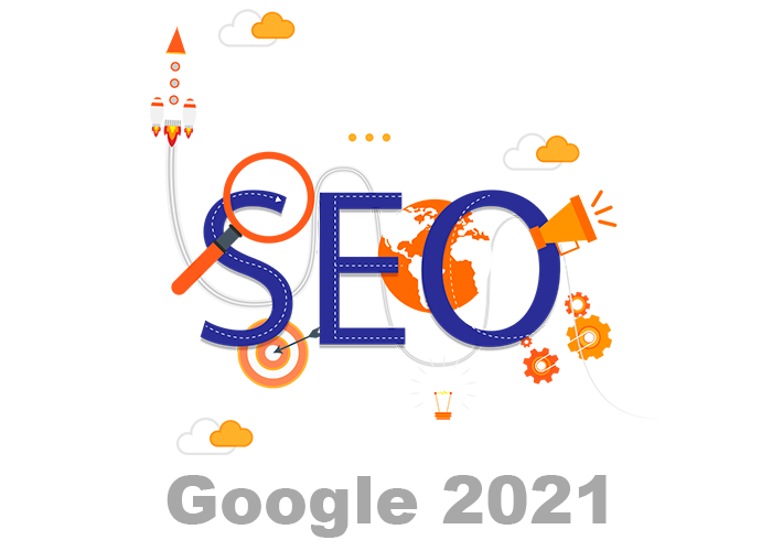 SEO 2021 Google Page Experience